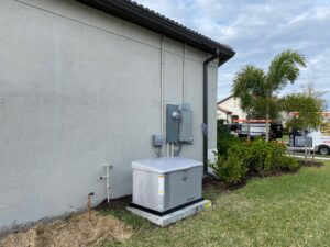 Standby Generator Systems 2