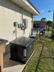 Standby Generator Systems 3