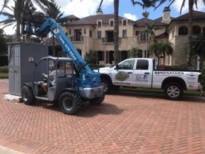 Standby Generator Systems 5