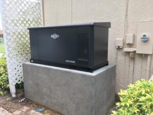 Standby Generator Systems 7